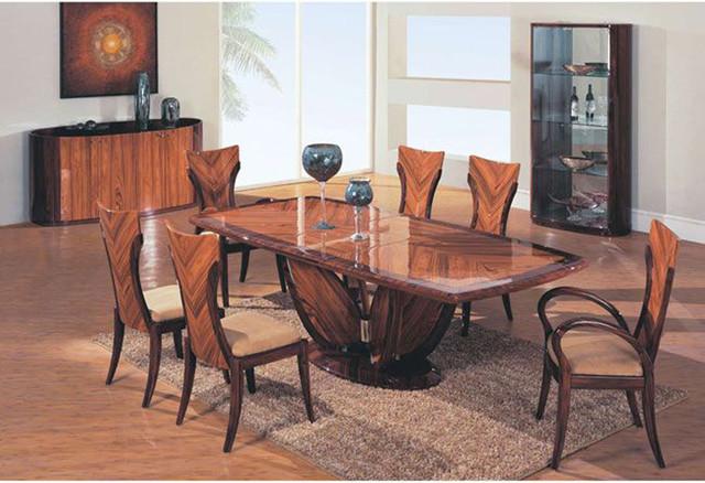 Apakah Perbedaan Antara Furniture Modern Dan Kontemporer?