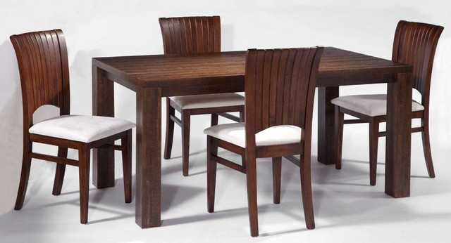 All Wood Dining Room Table Shop All Kitchen \\u0026 Dining Room ...
