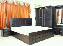 kamar set minimalis kotak