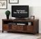 bufet TV minimalis retro