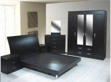 kamar set minimalis pengantin